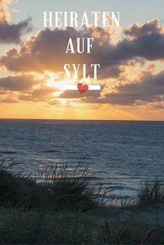 Heiraten auf Sylt ? Ein Traum! Auf meinem Blog erzählt dir Wedding Planerin Simone von den vielen Möglichkeiten. #Sylt #Heiraten #SyltLiebe