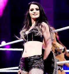 #WWE #Total #Divas #Paige #Saraya #Jade #Bevis #Britani #Knight #AntiDiva #Freaks & #Geeks