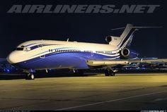 Boeing 727 - Beautiful