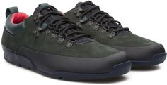 Camper Enduro K100010-002 Casual shoes Men. Official Online Store USA