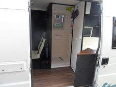 citroen relay 2.2 hdi camper van/motorhome/lesiure van 4 seats belted | eBay