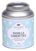 Vanilla Lemon Thee
