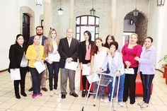 Personal del Centro de Mediación y Conciliación del Ayuntamiento de Morelia, recibió capacitación y actualización por parte del Consejo del Poder Judicial del Estado, respecto a temas de Justicia Alternativa ...