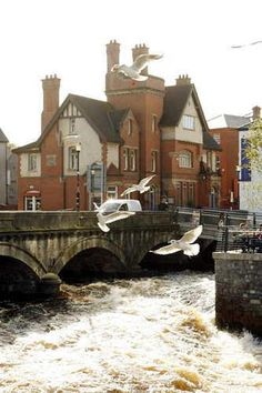 Sligo, Ireland.