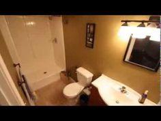 Sanishower Shower System Basement Pinterest Shower - Macerator pump for basement bathroom for bathroom decor ideas