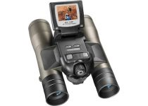 Barska Point 'n View 8x32 Digital Camera Roof Prism Binoculars w/ 1.5in LCD Screen AH11410