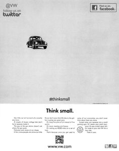 The Second Coming - How classic ads might look today. by Eoin Conlon, via Behance