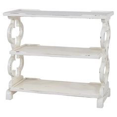 Living room furniture Chad French Country Antique White Carved Console Table casino de m. French Country Furniture, French Country Kitchens, French Country House, French Country Decorating, French Cottage, Country Farmhouse, Wood Floor Pattern, French Country Chandelier, A Boutique