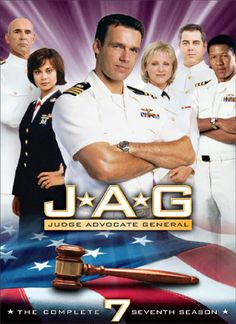 JAG - I rest my case!