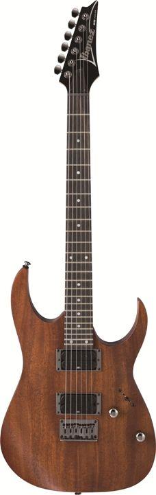 Ibanez RG421MOL Guitar  やっぱ、かっこいいわ