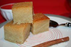 Cassava Pudding - Recipe from Solomon Islands | 196 flavors