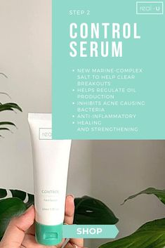 Like most people you're probably sick of not getting results with problem skin, you've probably tried every product out there and nothing has worked. Well that stops here!