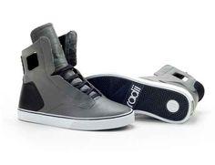 Radii simply grey :)