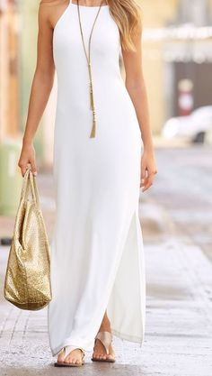 16 Maxi Dress that you must try - #dress #MAXI