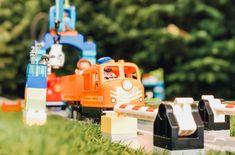LEGO Duplo Event München 2018 – Neuer Duplo Zug mit App-Steuerung – Weihnachtsgeschenk für Kinder – Jana Nibe Mama Blog 2