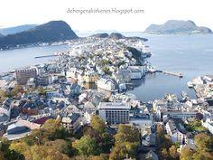 De Bergen a Kirkenes: Mi viaje en Hurtigruten 2