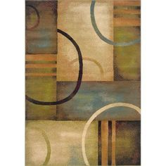 Oriental Weavers 2231A Emerson Area Rug - 2231A200290
