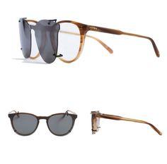 Wir fertigen unseren COLORClip speziell für Ihre Brille an. Bestellen Sie direkt bei einem unserer Partneroptiker, oder auf unserer Website ihren individuellen Clip.  #Sonnenclip #Vorhalter #Vorhänger #Sunclip #Colorclip #LensLab #Einschleifservice