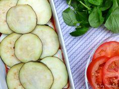 The Tiny Marmalade Co.: Veggie Halloumi Moussaka  http://tinymarmalade.blogspot.co.uk/2014/09/veggie-halloumi-moussaka.html