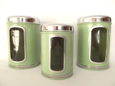 Wonderful Set of 3 Vintage BRABANTIA 1940s 1950s by VintageTieGirl, $36.00