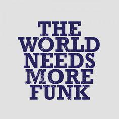 Funky funky!!