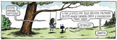 Liniers. Empatia.