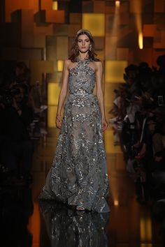 ELIE SAAB Haute Couture Autumn Winter 2015-16