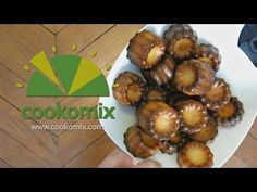 Canelés au Thermomix - Cookomix Baked Potato, The Creator, Ethnic Recipes, Desserts, Pain, Menu, Food, Recipes, Brioche
