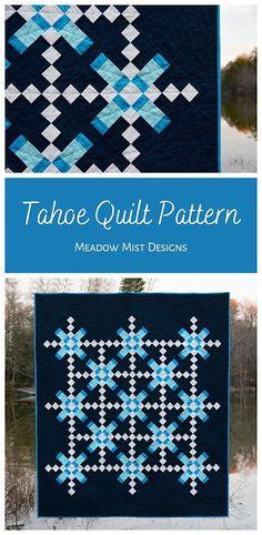Irish Chain Quilt, Quilting Designs, Quilting Ideas, Geometric Designs, Digital Pattern, Simple Designs, Mists, Favorite Color, Quilt Patterns