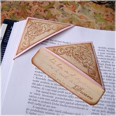 Interesting Bookmark