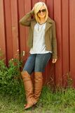Ark & Co: Last Mile Home Jacket: Army Green #shophopes #arknco