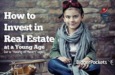The comprehensive guide to Investing in Real Estate for the young and the young at heart. Learn the tips, tricks, and techniques to get started today.