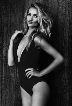 We were just womdering about Rosie (Huntington-Whiteley) today, and she magically appeared in these smashing images for Australian beauty brand ModelCo. Rosie hams is up in the new ad campaign shot by Simon Upton. Rose Huntington, Rosie Alice Huntington Whiteley, Plymouth, Jason Statham, Devon, Burberry, Victoria's Secret, Lingerie, American Music Awards