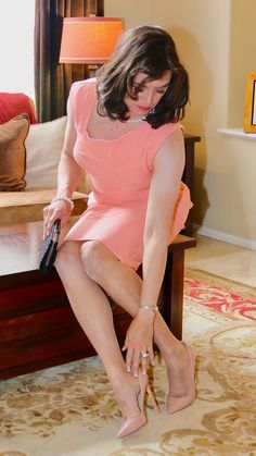 Amanda Nicole, so very pretty