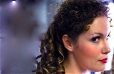 Jessica Salley, Soprano.  JessicaSalley.com