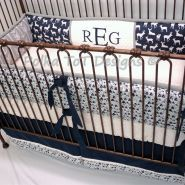 My default description Custom Baby Bedding, Project Nursery, Cribs, Projects, Furniture, Design, Home Decor, Cots, Log Projects