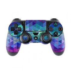 Skins4u Sony Playstation 4 Skin PS4 Controller Skins Design Sticker - Charmed ps4 http://xboxpsp.com/ppost/650770214875597271/