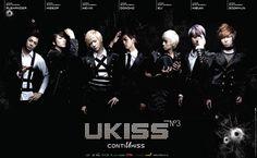 U-Kiss - Conti Ukiss mini album) [Letras / MV / Descarga / Imagenes] Kiss Me Love, U Kiss, My Love, Asian Boy Band, South Korean Boy Band, Pop Bands, Jonghyun, Super Junior, Girls Generation