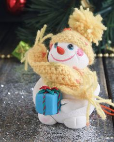 """Wild_Drago on Twitter: """"Christmas toy in my shop at Etsy https://t.co/h2zbfuj6Pz #bywilddrago #christmas #christmastoys #polymerclay https://t.co/BBtzyrEQrh"""""""