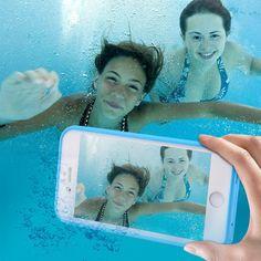 Waterproof Case for iPhone 6 6s 6 6S Plus SE 5S - City Shop