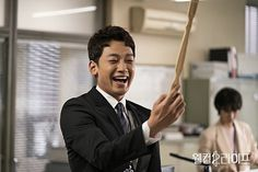 """[Photos] New Stills and Behind the Scenes Images Added for the Korean Drama """"Welcome 2 Life"""" @ HanCinema :: The Korean Movie and Drama Database Lim Ji Yeon, Kwak Si Yang, Hidden Movie, Movie Of The Week, Scene Image, Its A Wonderful Life, Beautiful Love, Korean Drama, Behind The Scenes"""