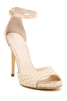 Louise et Cie Klyo Ankle Strap Sandal by Louise et Cie Footwear on @HauteLook