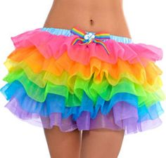 My Little Pony Accessories - Women's, Teens & Girls Tutus, Wigs, Wings - Party City