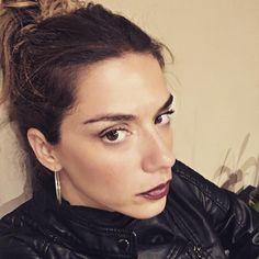 Wondering 🤔 #who #where #when #why  #strangegirl #wondergirl #instapicture #instamood #alldayrun #timeforrelax Insta Pictures, Hoop Earrings, Female Celebrities, Greek, Jewelry, Fashion, Moda, Jewlery, Jewerly