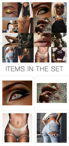 """""""Untitled #141"""" by sascha-haarup ❤ liked on Polyvore featuring art"""