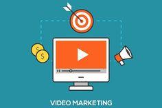 Video marketing concept by Saggitarius on @creativemarket