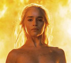The Mother of Dragons. Inspiration and lifestyle blog.