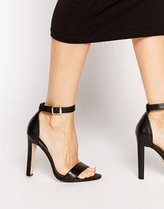 Magníficos zapatos de fiesta para titulación | Zapatos de mujer 2015
