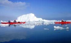 Tuesday, Jul. 25, 2017: Hace cuatrocientos mil años, en el periodo interglacial MIS-11, el manto de hielo de Groenlandia desapareció casi completamente. Una investigación internacional, en la que participa la Universidad Co…