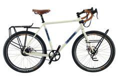 transbike - world of cycling